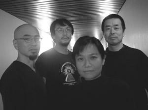 fujii satoko quartet
